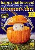 Woman's Day (USA) Magazine_