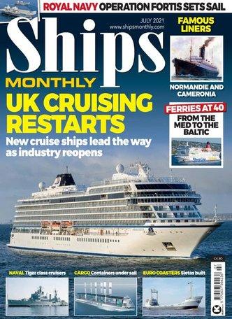 Ships Monthly Magazine