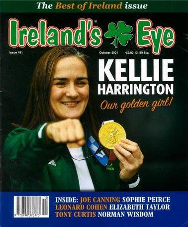 Ireland's Eye Magazine